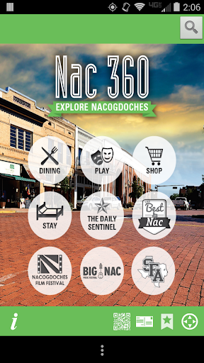 Nacogdoches 360
