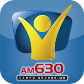 Rádio Novo Tempo 630 AM