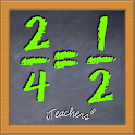 Fractions Part 1 - 6 Maths icon