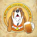Beer Hound logo