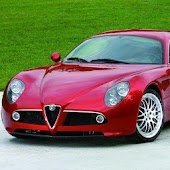 Car Wallpaper Alfa Romeo