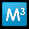 M3(Multilingual medical quest) icon