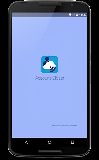 Account-Closer