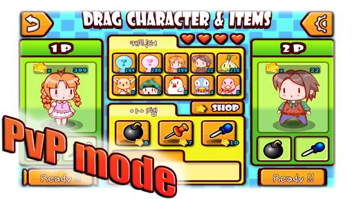 玩解謎App|VS MODE - 塊Pang [2 player ,2人]免費|APP試玩