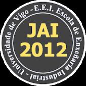 V Jornadas JAI 2012