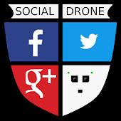 SocialDrone