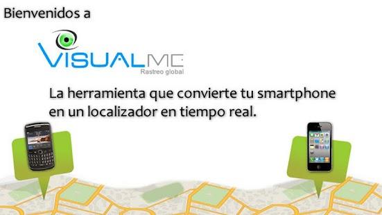 VisualMe- screenshot thumbnail
