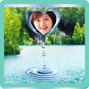 app love water photo frame apk for windows phone