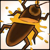 Cockroaches Killer : kill time
