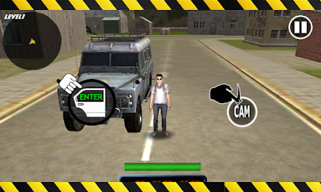 Speed SUV Car Simulator 3D 1.2 screenshot 186970