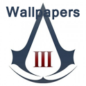 Assassins Creed III Wallpapers icon