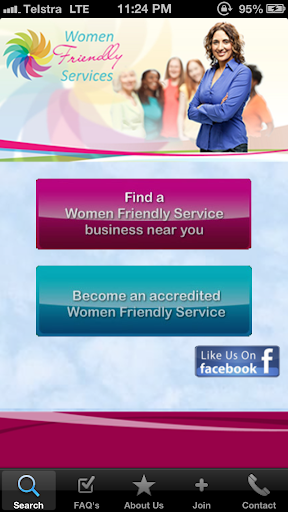 Women Friendly Services