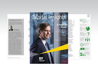 EY Capital Insights- screenshot thumbnail