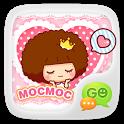 GO SMS PRO MOCMOC STICKER icon