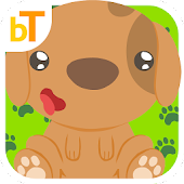 Puppies Dress Up Games