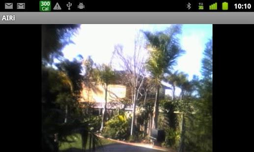 AIRi™ Native Camera Manager- screenshot thumbnail