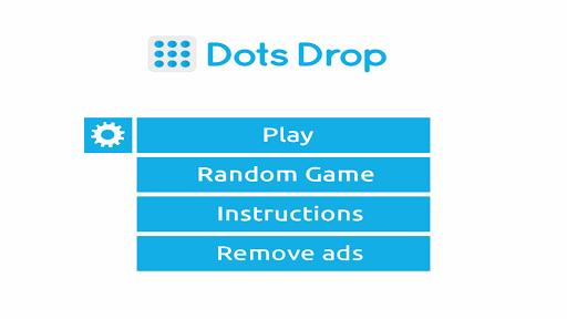 Dots Drop