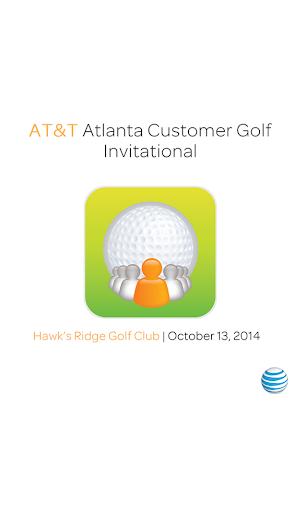 AT T Atlanta Customer Golf
