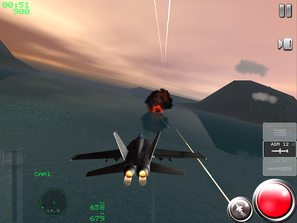 Air Navy Fighters- screenshot