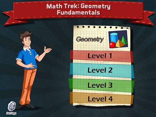 MTF: Geometry
