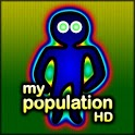 my population icon