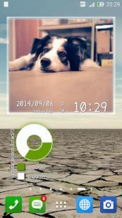 桌面動畫相框Widget + 攝影 App-癮科技App