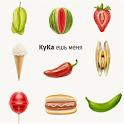 КуКа – Ешь меня logo