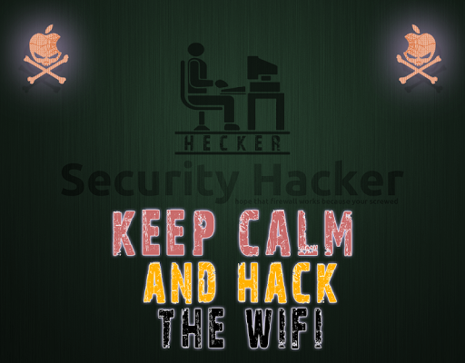 WiFi Hack 2015 Prank
