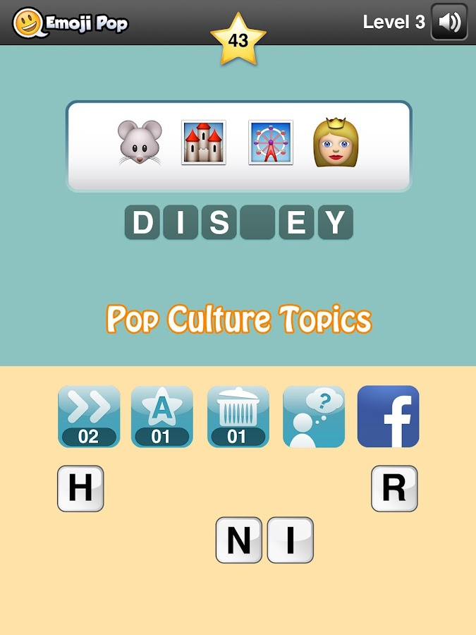 Emoji Pop™: Best Puzzle Game! - screenshot