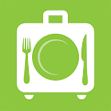 The Hungry Traveler icon