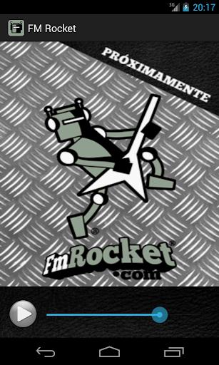 FMRocket
