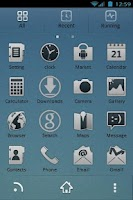 Screenshot of Go Simple Color