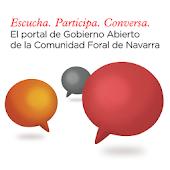 Gob. Navarra-Escucha activa