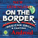 On the Border Mexican App logo