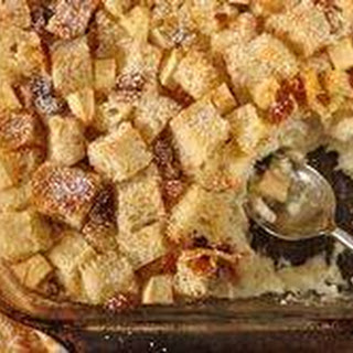 Bread Pudding Recipe & Video