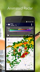 AccuWeather Platinum Screenshot 17