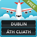 FLIGHTS Dublin Airport icon