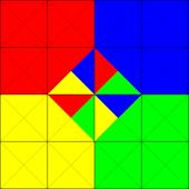 Flipping Slider Puzzle