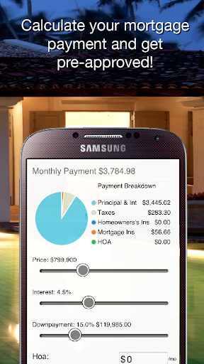 玩生活App|Home Search 8免費|APP試玩