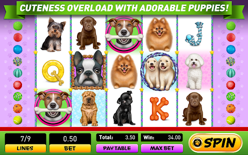 play free casino slots games for fun