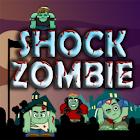 Shock Zombie icon