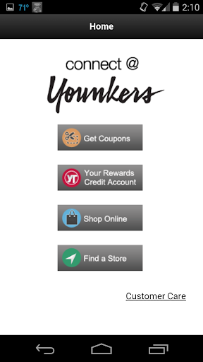 Connect Younkers