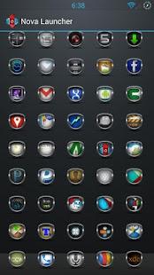 玩個人化App|Prime Theme ADW,NOVA,APEX免費|APP試玩