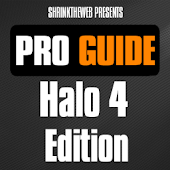 Pro Guide - Halo 4 Edition
