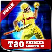 T20 Premier League 2013