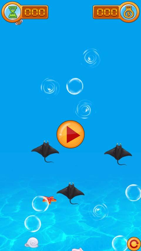 Fish Gallop - screenshot