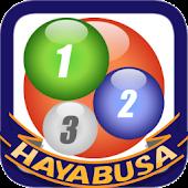 HAYABUSA Ball Find
