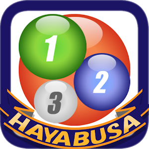 HAYABUSA Ball Find 休閒 App LOGO-硬是要APP