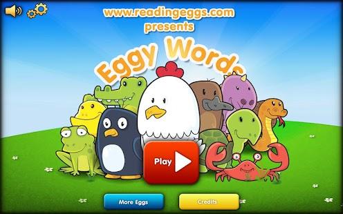 Eggy 100 HD- screenshot thumbnail