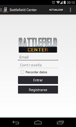 Battlefield Center Clanes